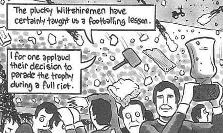 David Squires on … English success in the Anglo-Italian Cup