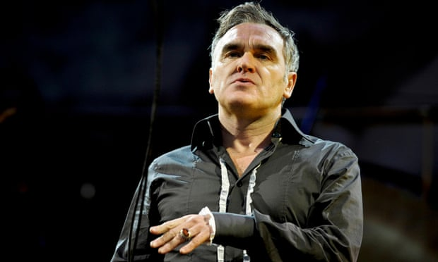theguardian.com - Kevin Rawlinson - Morrissey attacks politicians and the Queen over Manchester terrorism response