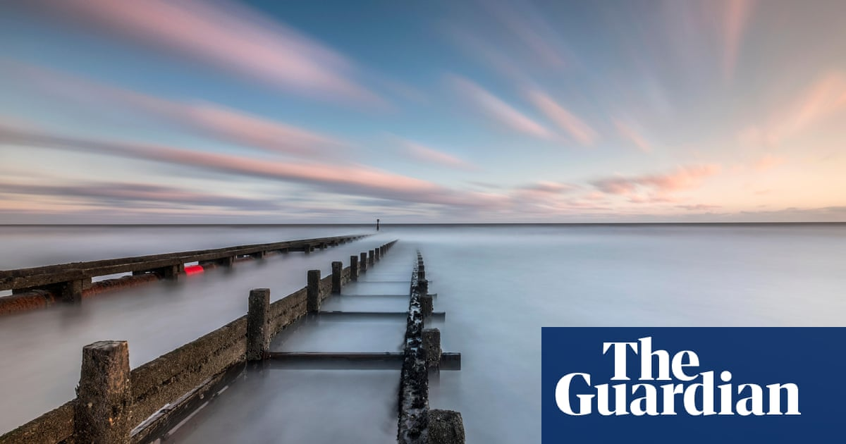 'Relying on luck': why does the UK have such limited gas storage?