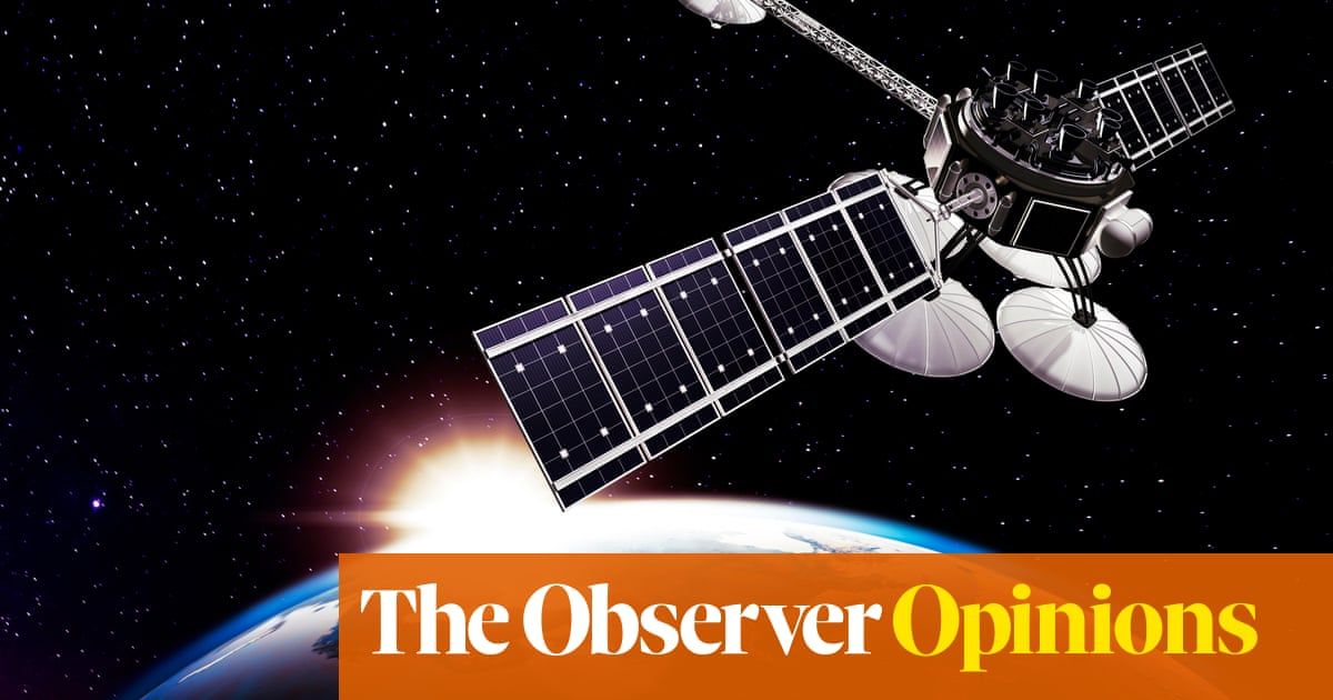 Fifty years after Apollo, space is about to transform our life on Earth beyond recognition