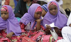 In 2015 Goodluck Jonathan banned FGM in Nigeria, but millions of girls are still at risk.
