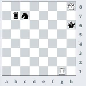 Chess 3421