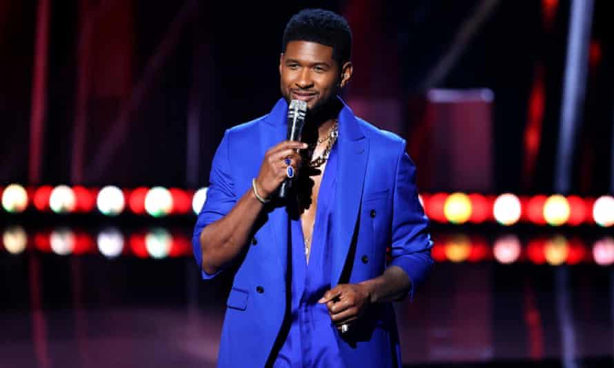 Usher, Priyanka Chopra Jonas, and Julianne Hough are the celebrity judges on The Activist.