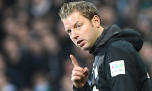Florian Kohfeldt is beginning to impress after taking charge in October 2017.