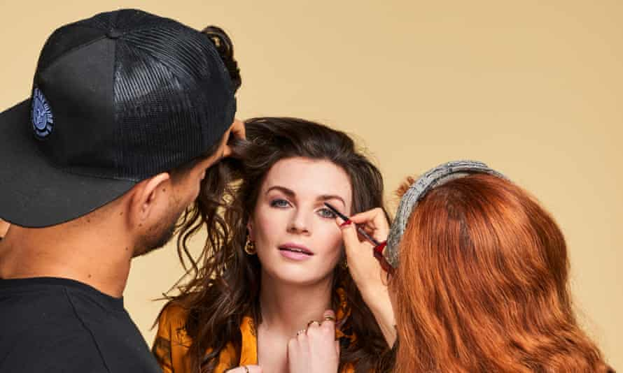 'The aim now is to get to a state of 'grand': Aisling Bea.