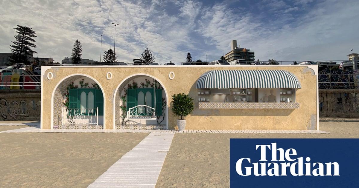 Man behind proposed Bondi beach club unveils plans as hostility grows to 'ridiculous' idea