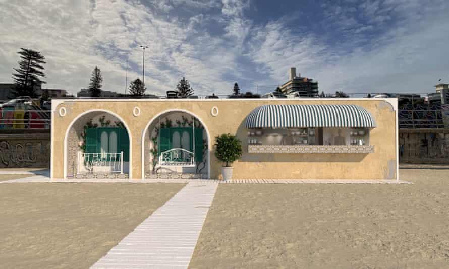 Amalfi Beach Club