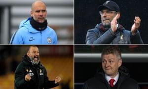 Premier League managers – the satisfaction index 2018-19