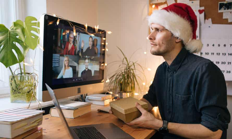 With workers suffering from increased stress, isolation, anxiety and depression, the prospect of more screen time could be seen as more of a chore than a celebration.