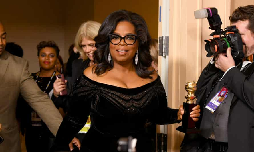 Oprah Winfrey said: 'I've always felt very secure and confident with myself in knowing what I could do and what I could not.'