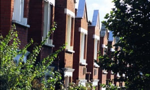 """Can new London """"villages"""" be as villagy as Dulwich?"""