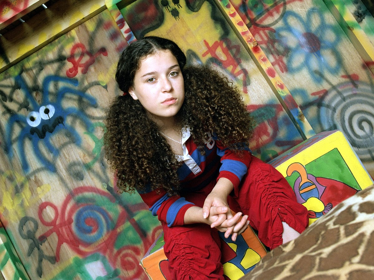 Tracy Beaker Is Back As A Single Mum Fighting To Make Ends Meet Jacqueline Wilson The Guardian