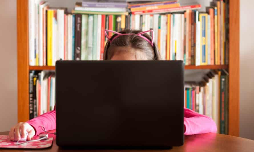 Not every child will have internet access to stream lessons.