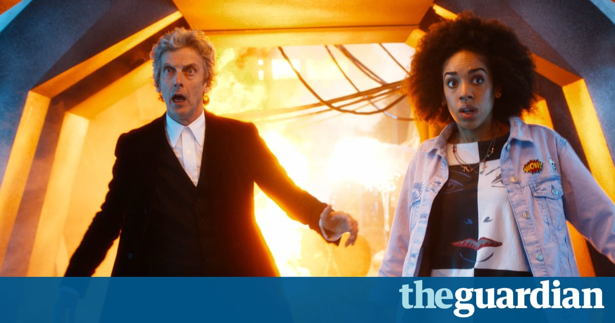 The regeneration game: Doctor Who sets scene for dual departure