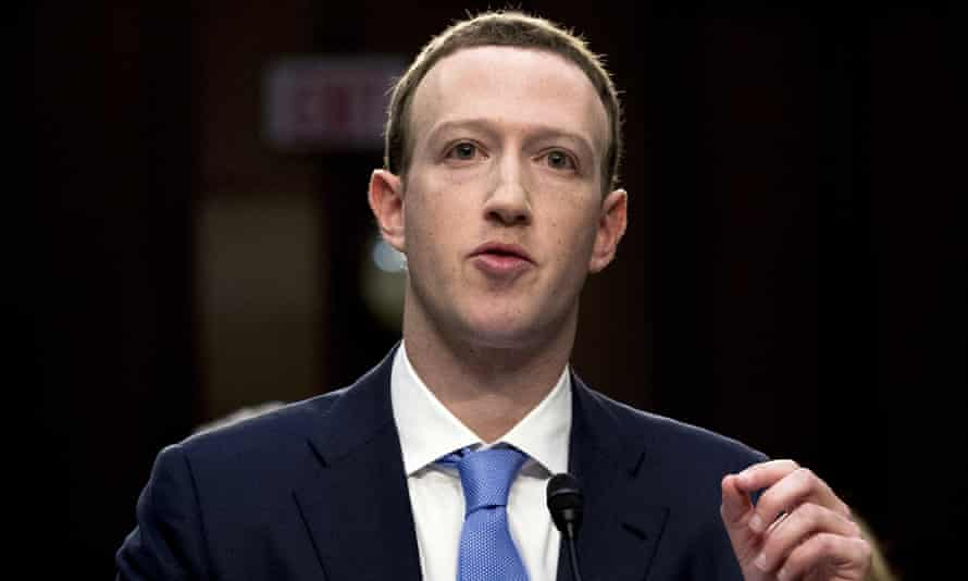 Mark Zuckerberg<br>FILE - In this April 10, 2018, file photo, Facebook CEO Mark Zuckerberg testifies before a joint hearing of the Commerce and Judiciary Committees on Capitol Hill in Washington, about the use of Facebook data to target American voters in the 2016 election. Zuckerberg said Facebook will start to emphasize new privacy-shielding messaging services, a shift apparently intended to blunt both criticism of the company's data handling and potential antitrust action. (AP Photo/Andrew Harnik, File)