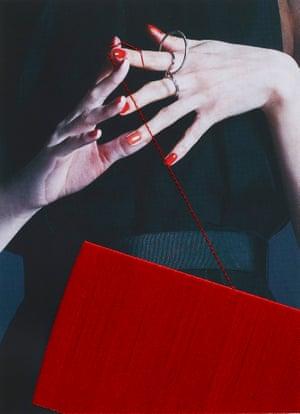 Jinhee Kim: Finger Play 062 , 2020