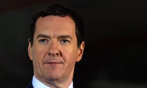 The political risks for George Osborne are immense.