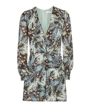 Floral, £195, reiss.com