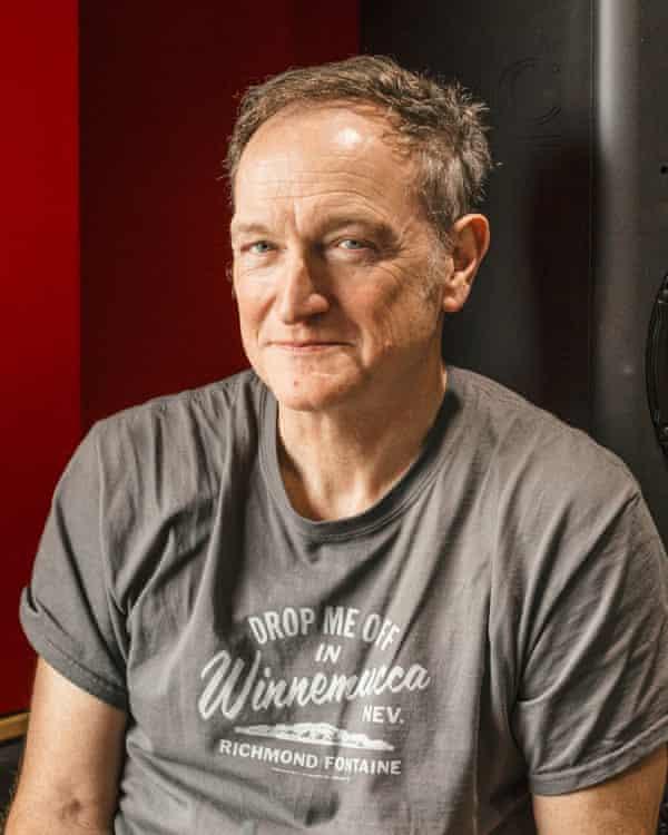 Steve Pritchard
