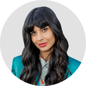 Jameela Jamil