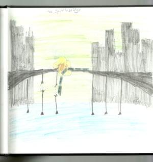 The Spindle Bridge