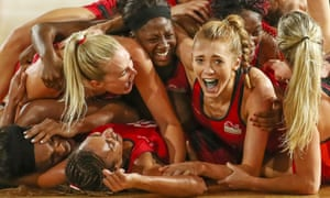 The Netball Super League has seen a boost in interest after England's gold medal at the 2018 Commonwealth Games.
