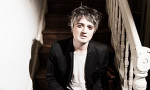 Peter Doherty: 'I love life. I squeeze everything I can out of the day.'