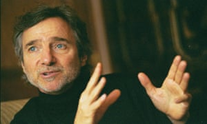 Curtis Hanson, who has died aged 71. 'So smart, so kind and a great storyteller,' said Rob Lowe.