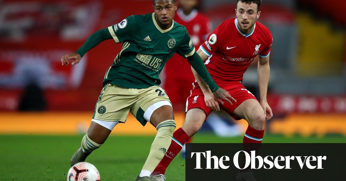 Goal-shy Sheffield United still waiting for return on Brewster's millions | Paul Doyle