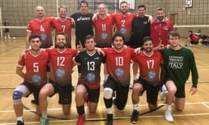 British amateur sports clubs cry foul as new visa rules hit home