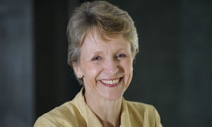 Dame Helen Alexander in 2009. She was keen to get more women involved in senior positions in British business, and not just at board level.