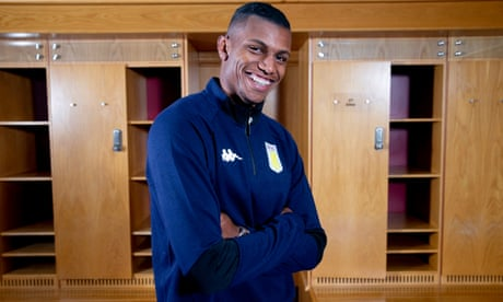 Wesley Moraes: Aston Villa's record signing with a remarkable backstory