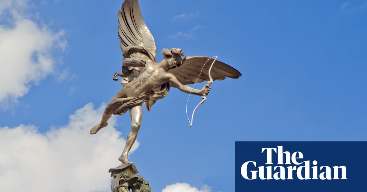 Falling in love is the world's best natural high | Hannah Jane Parkinson