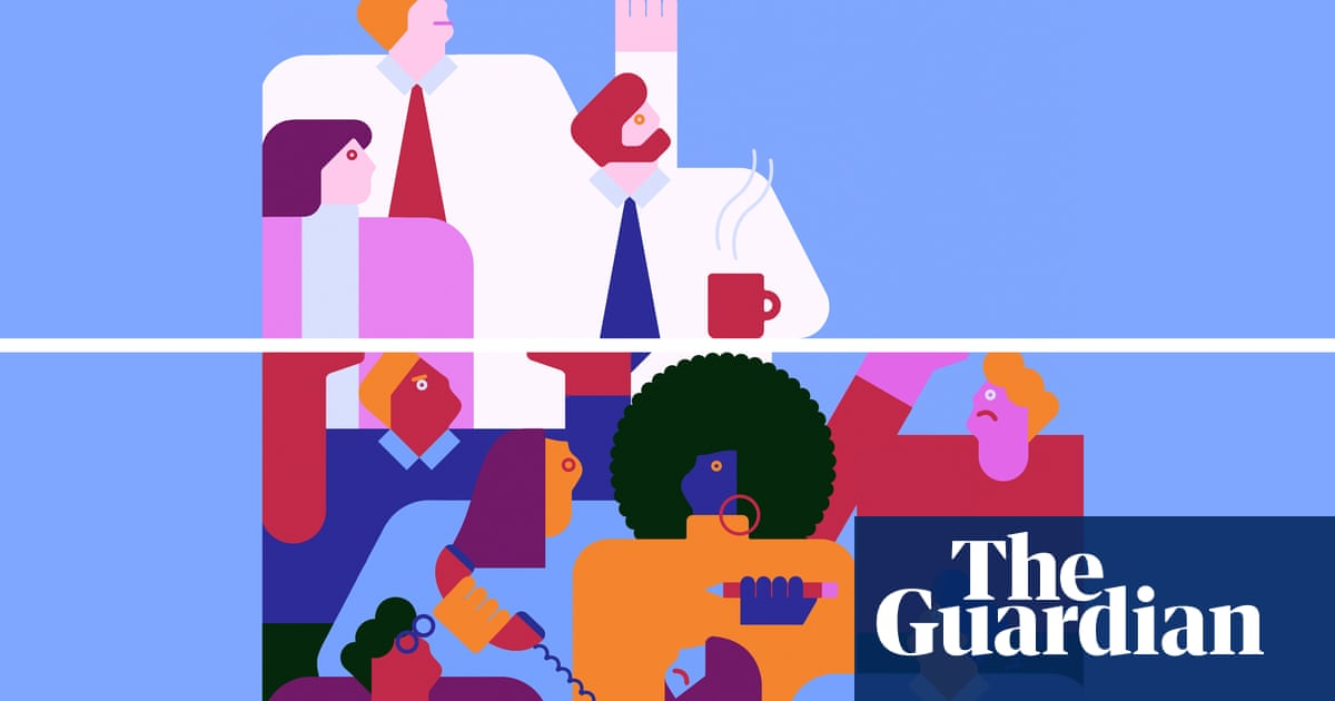 racism in the workplace examples