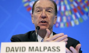 David Malpass