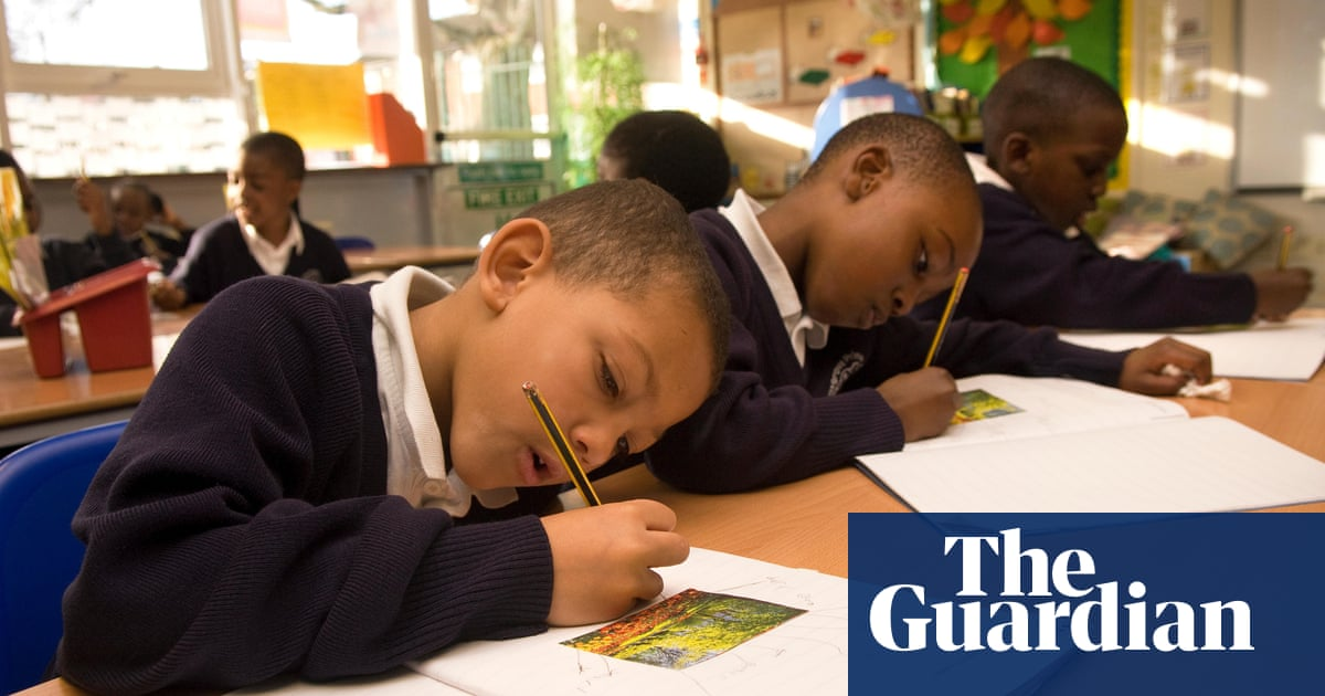 Racism blinded me to my black students' talents