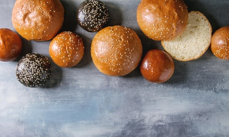 Mmm bap: the long search for the perfect burger bun