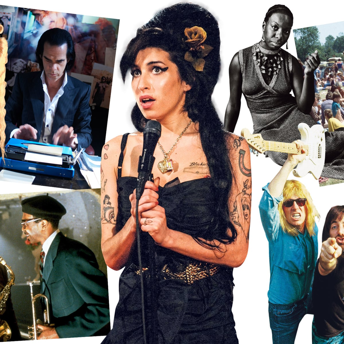The 30 Best Films About Music Chosen By Musicians Film The Guardian