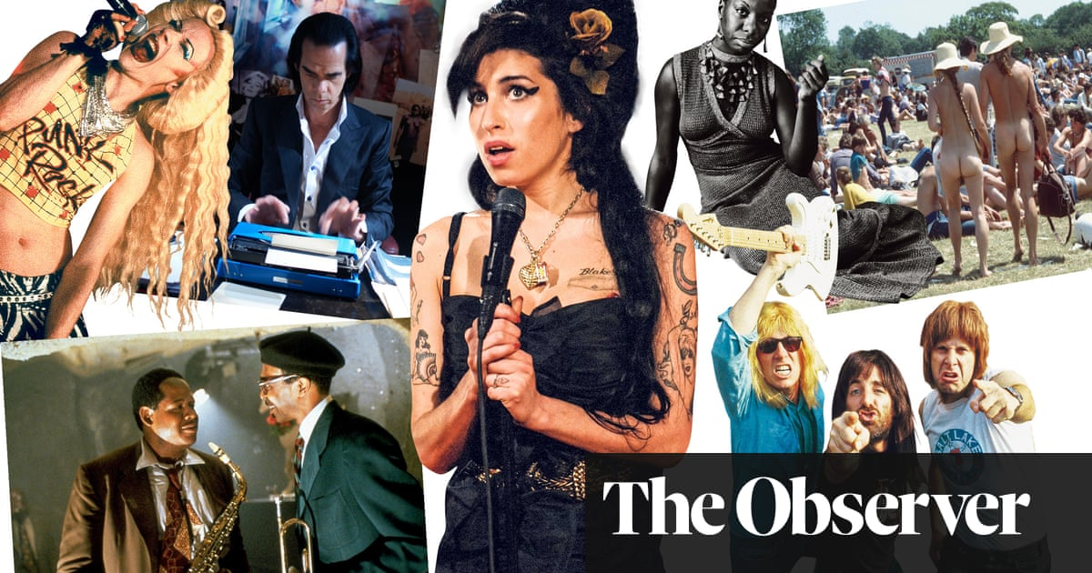 The 30 best films about music, chosen by musicians