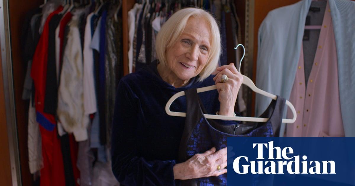 The anti-Marie Kondo: Netflix celebrates the clothes we keep
