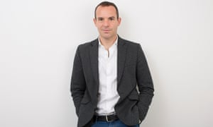 Martin Lewis, who set up moneysavingexpert.com, is now a stinging critic of the system.