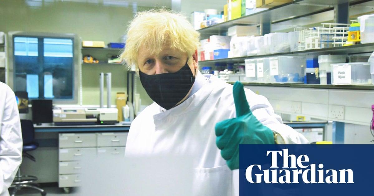 Boris Johnson: travel abroad will remain difficult in 2021 – video