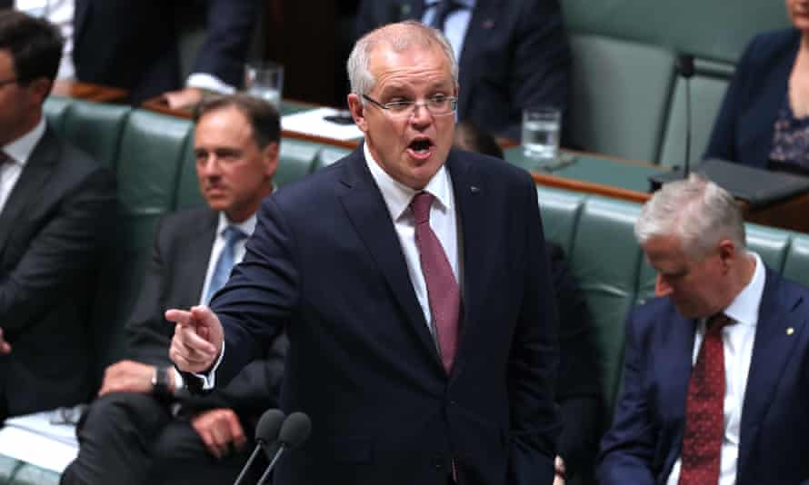 Scott Morrison has already rejected calls from Bill Shorten to extend the parliamentary sitting calendar prior to the election.