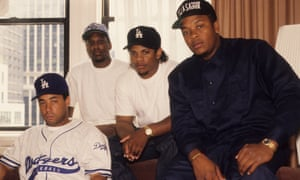 Was Ice Cube ever really going to rejoin NWA?