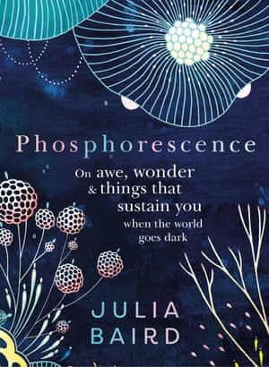 The cover of Phosphorescence, by Julia Baird