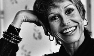 Mary Tyler Moore: '… not just a pop culture feminist icon, but a powerhouse figure in network television'