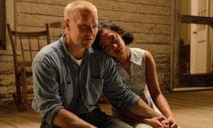 Loving lives … Joel Edgerton and Ruth Negga in Loving.
