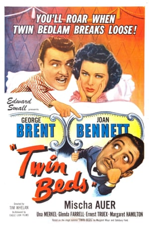 film poster from 1942.