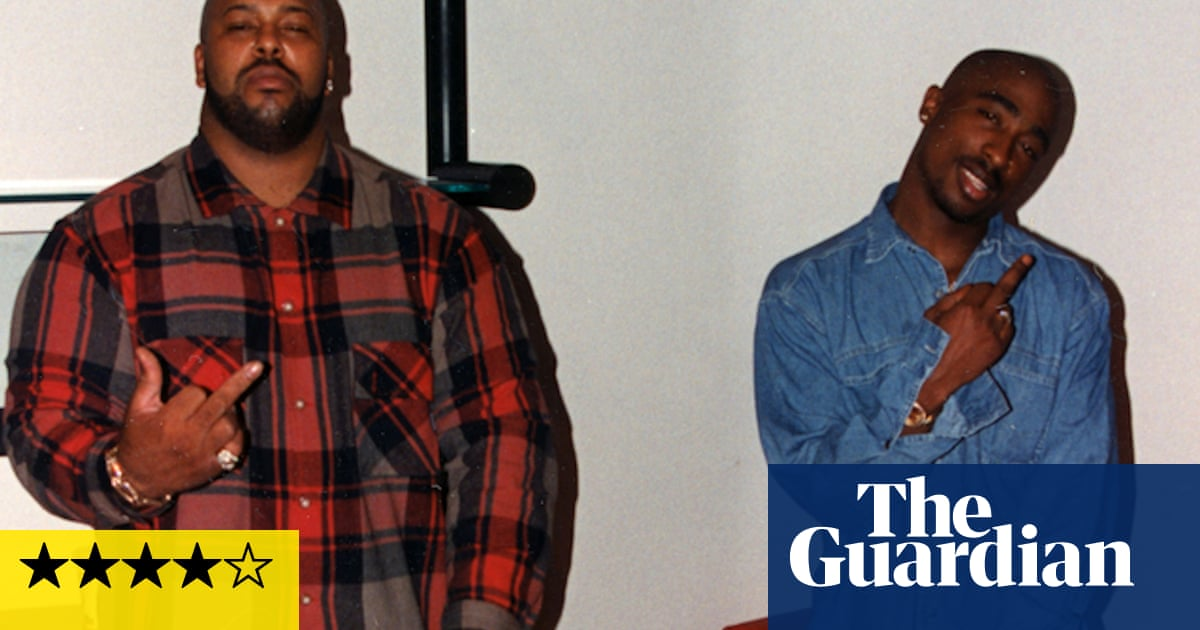 Last Man Standing review – Biggie and Tupac murder case reinvestigated