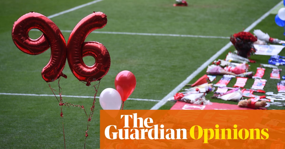 The Hillsborough families' ordeal has ended in an insult: no one is accountable